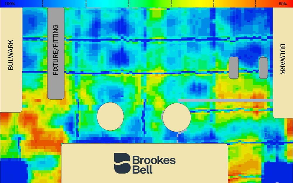Image for article Brookes Bell introduces non-invasive corrosion assessments