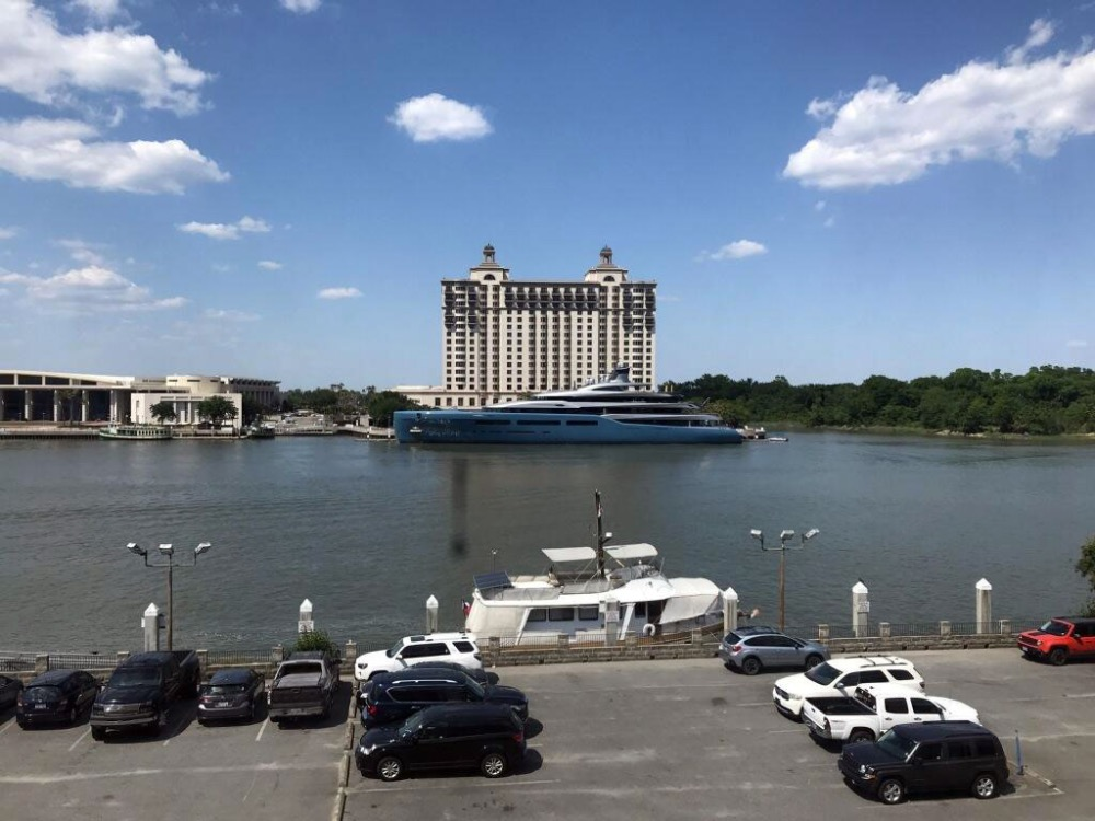 Image for article Savannah Yacht Center opens new facility