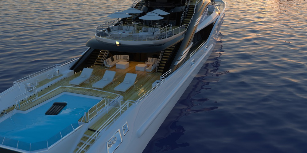 Image for article GNS launches the Voyager Superyacht service