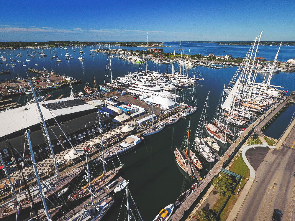 Image for article Safe Harbor Marinas acquires 85th facility