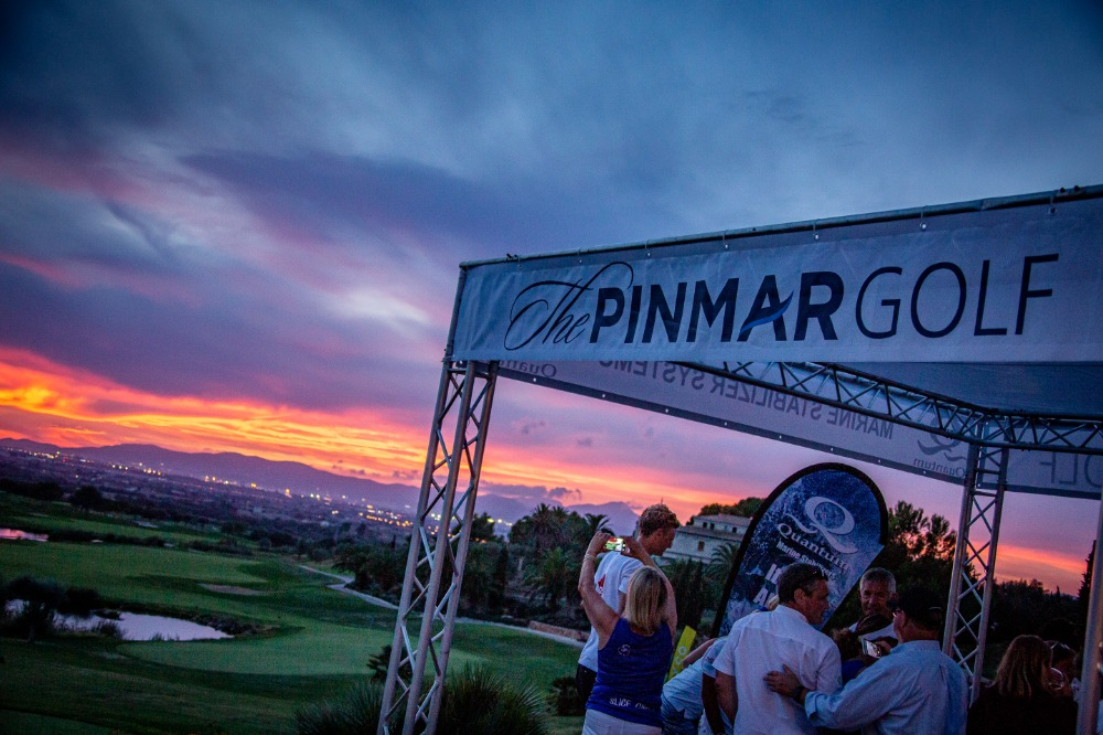 Image for article The Pinmar Golf 'Grand Finale' and a new event