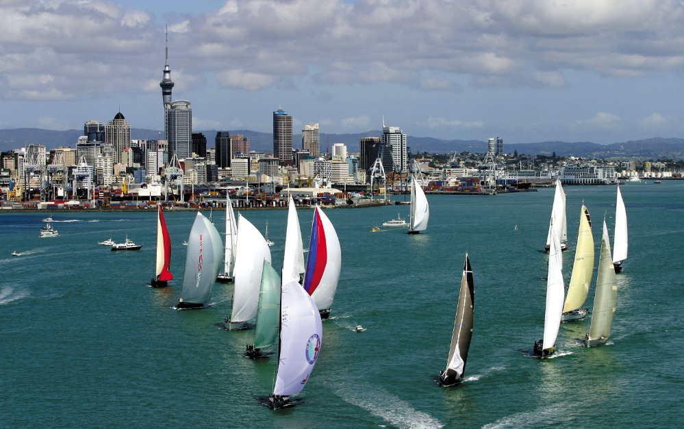 Image for article Visiting New Zealand in 2021