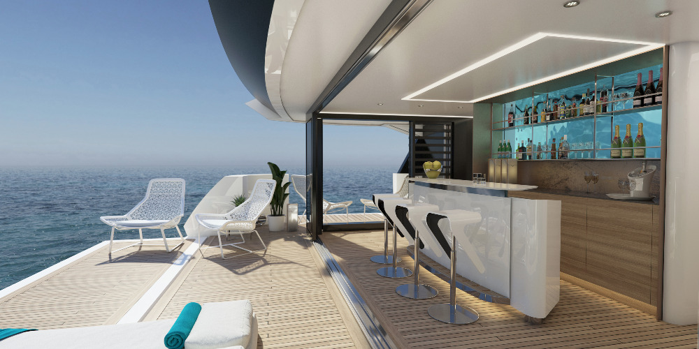 Image for article Sunseeker: new dimensions of flexibility
