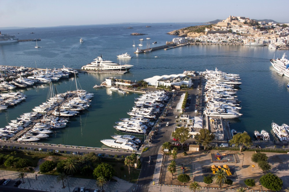 Image for article Investing in the future of the Balearics