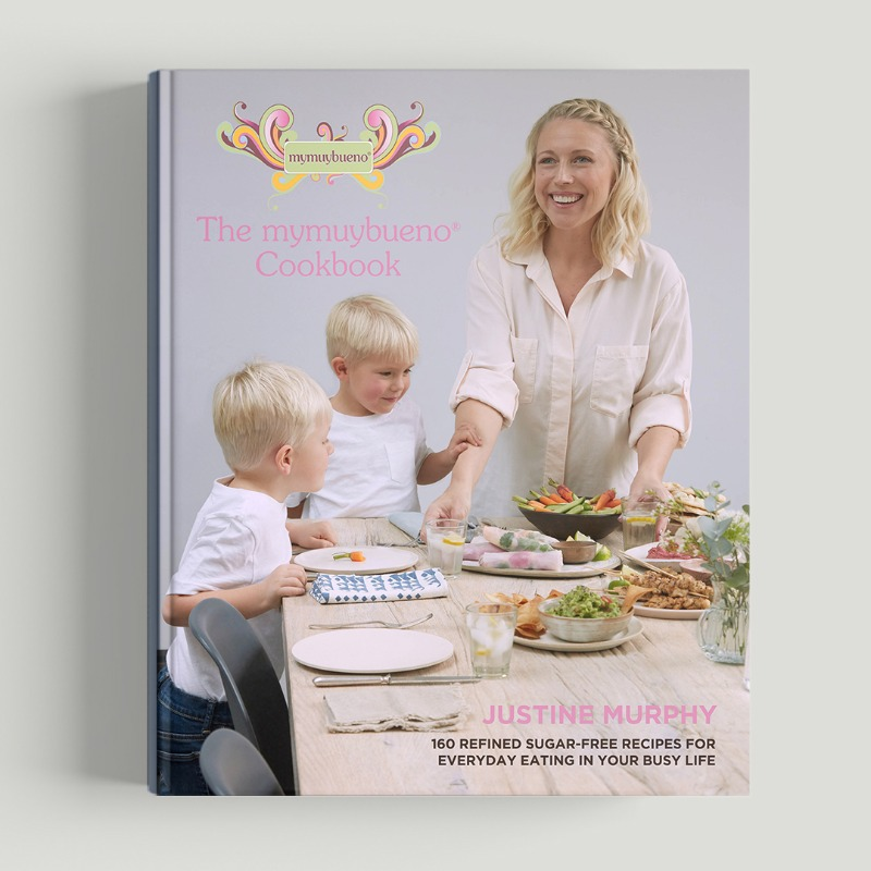 Image for article mymuybueno releases cookbook
