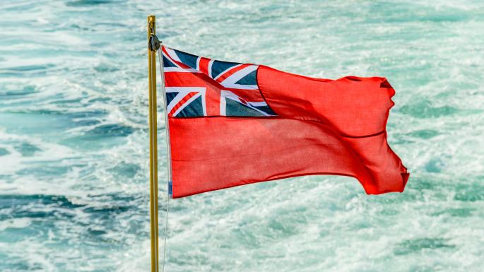 Image for article Red Ensign Group focuses on crew welfare