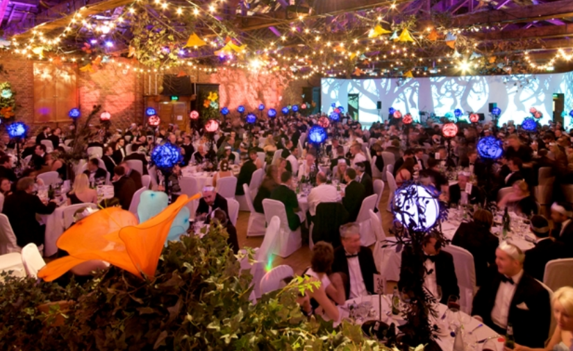 Image for article Superyacht Charities' first Winter Ball raises over £25,000