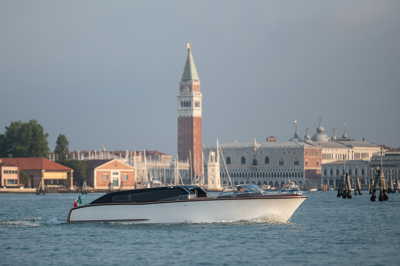 Image for article How can the superyacht industry help to keep Venice afloat?