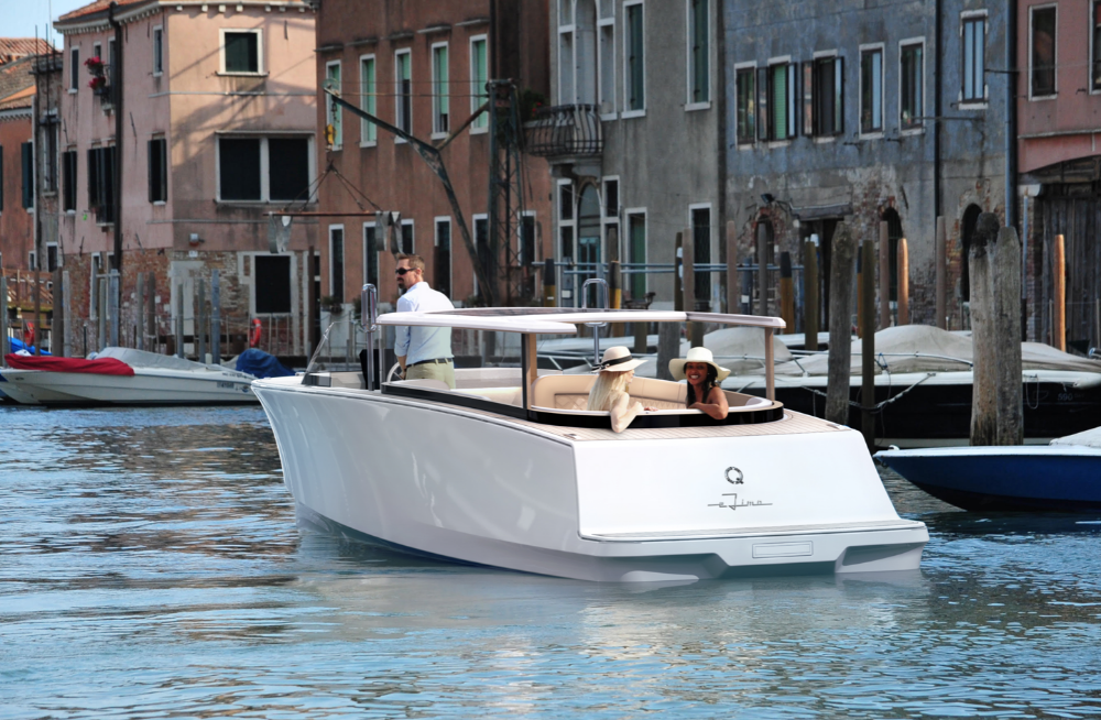 Image for article Q-Yachts: an increasingly attractive proposition