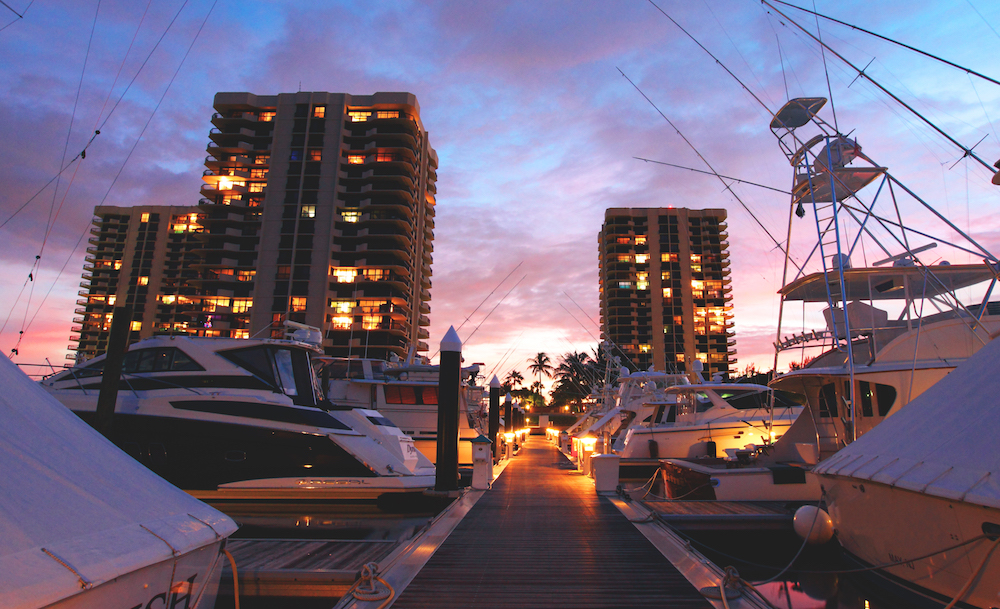 Image for article Is American Infrastructure Funds exploring the sale of Safe Harbor Marinas?