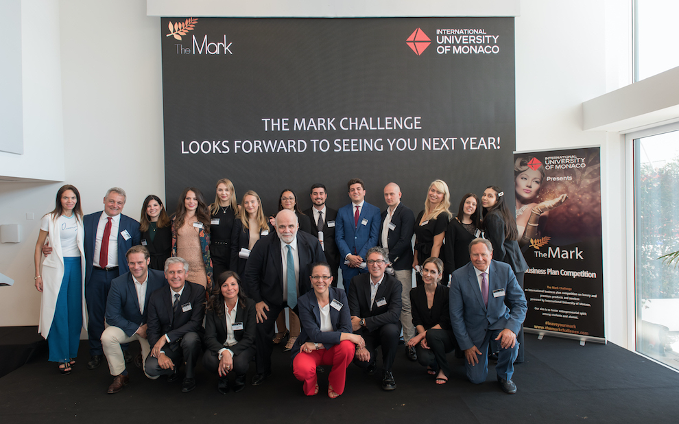 Image for article Acquera Group sponsors 7th edition of The Mark Challenge