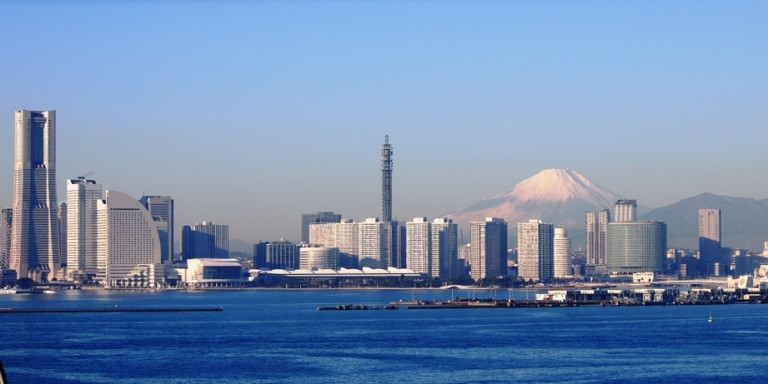 Image for article SYL Japan announces Olympic Superyacht Berths
