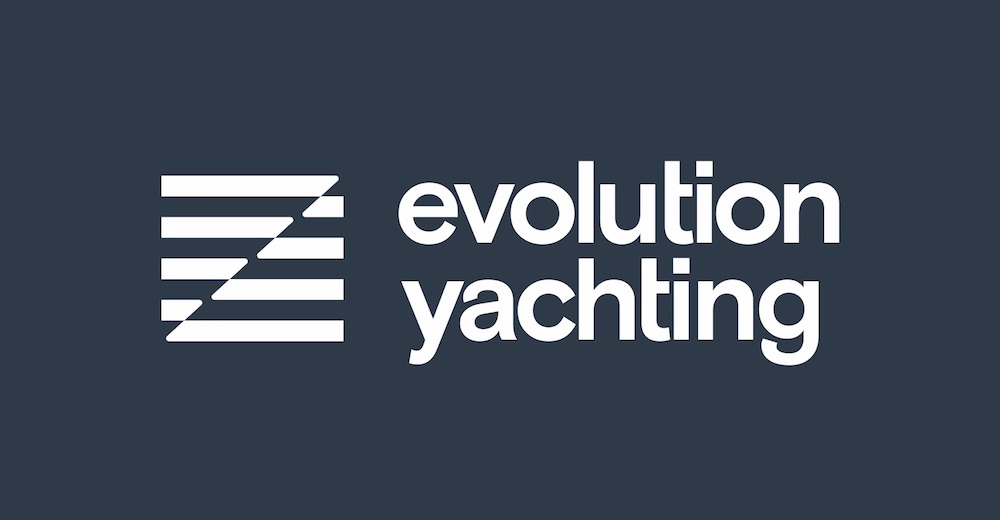 Image for article Acquera Yachting rebrands as Evolution Yachting