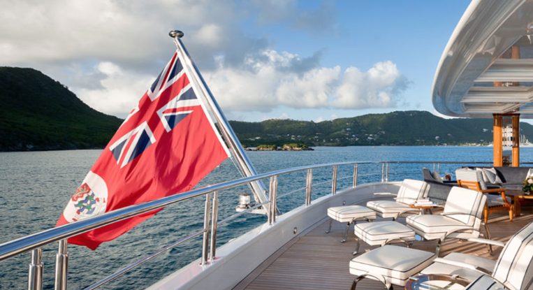 Image for article Cayman blacklisting to have no effect on the shipping registry