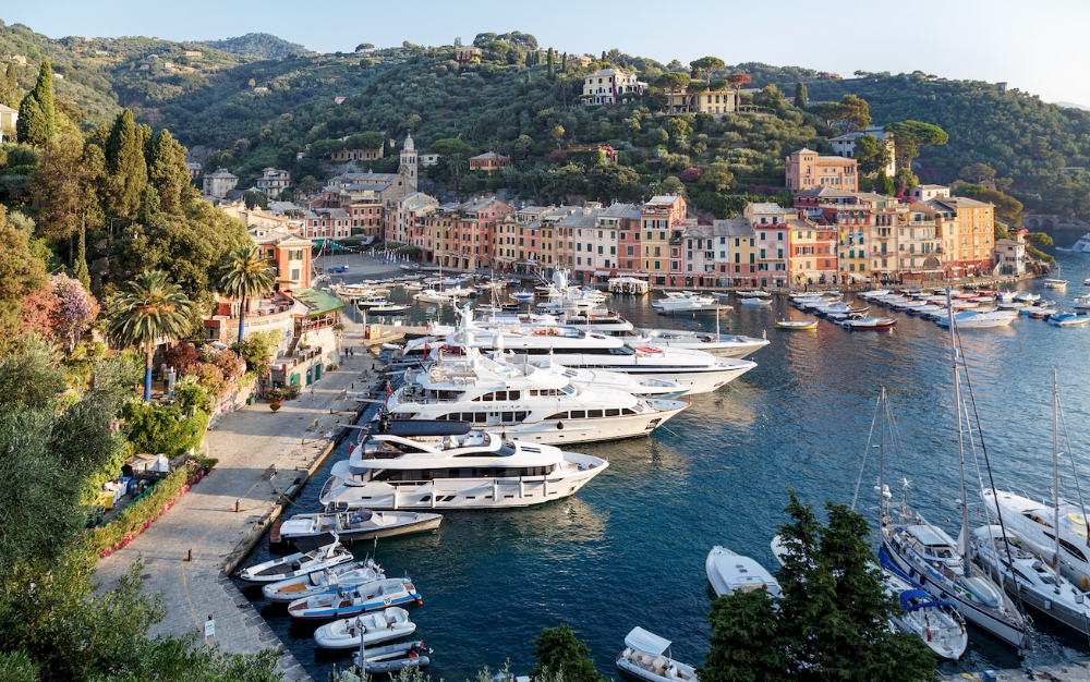 Image for article Italian yachting sector remains defiant amid epidemic