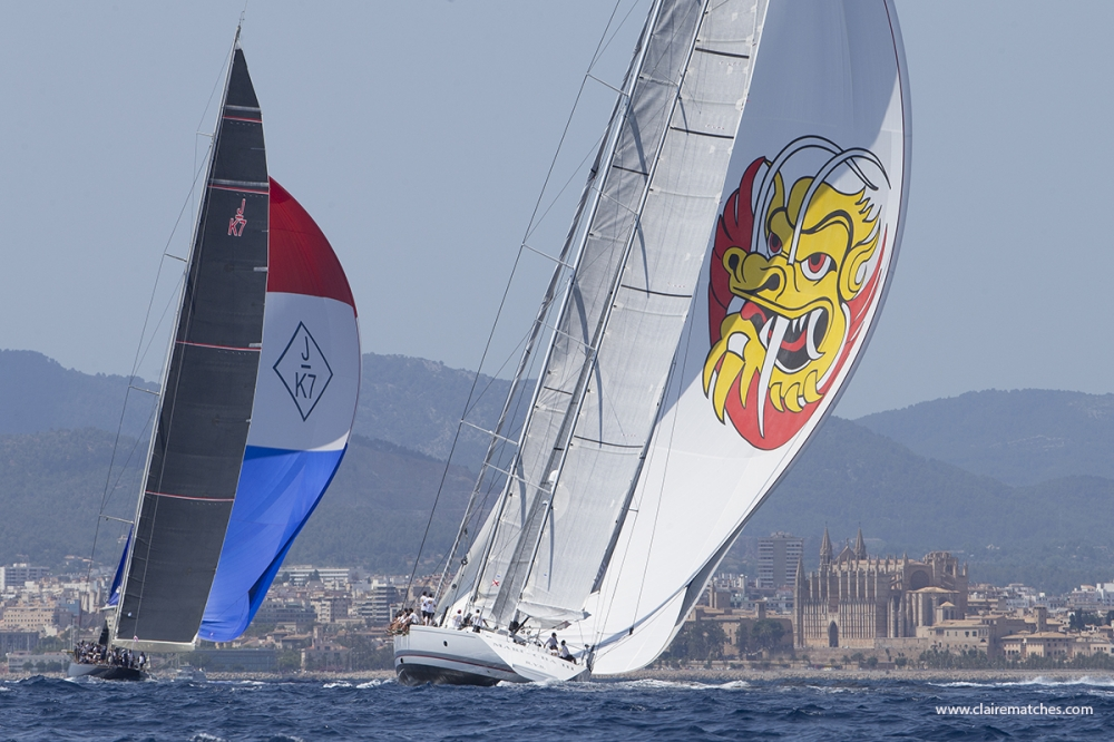 Image for article Superyacht Cup Palma cancelled
