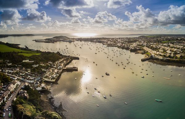 Image for article SuperyachtNews COVID-19 Advisory – superyachts arriving in UK