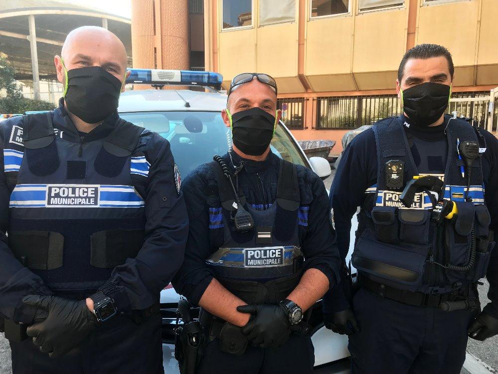 Image for article La Ciotat Shipyards starts production of protective masks