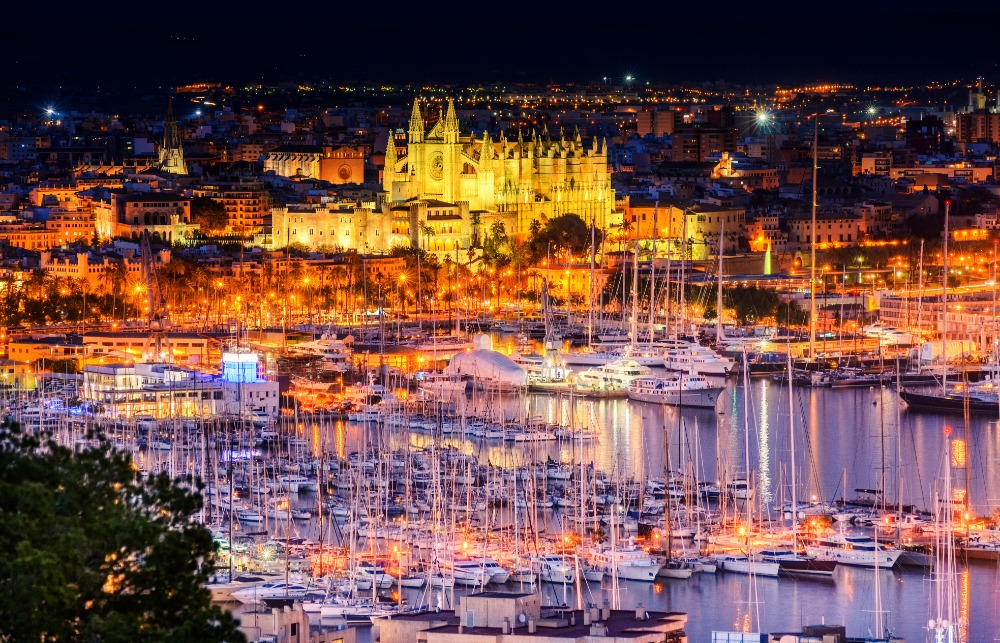 Image for article SuperyachtNews COVID-19 Advisory – Spain extends state of alarm