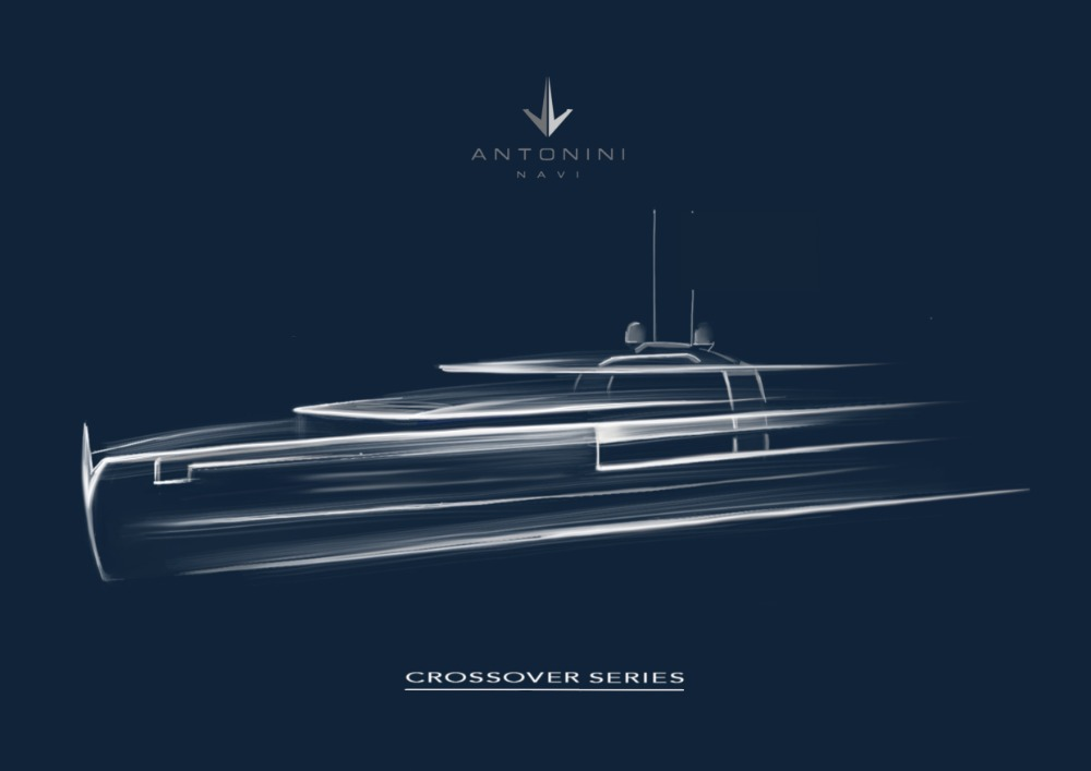 Image for article Gruppo Antonini launches Antonini Navi