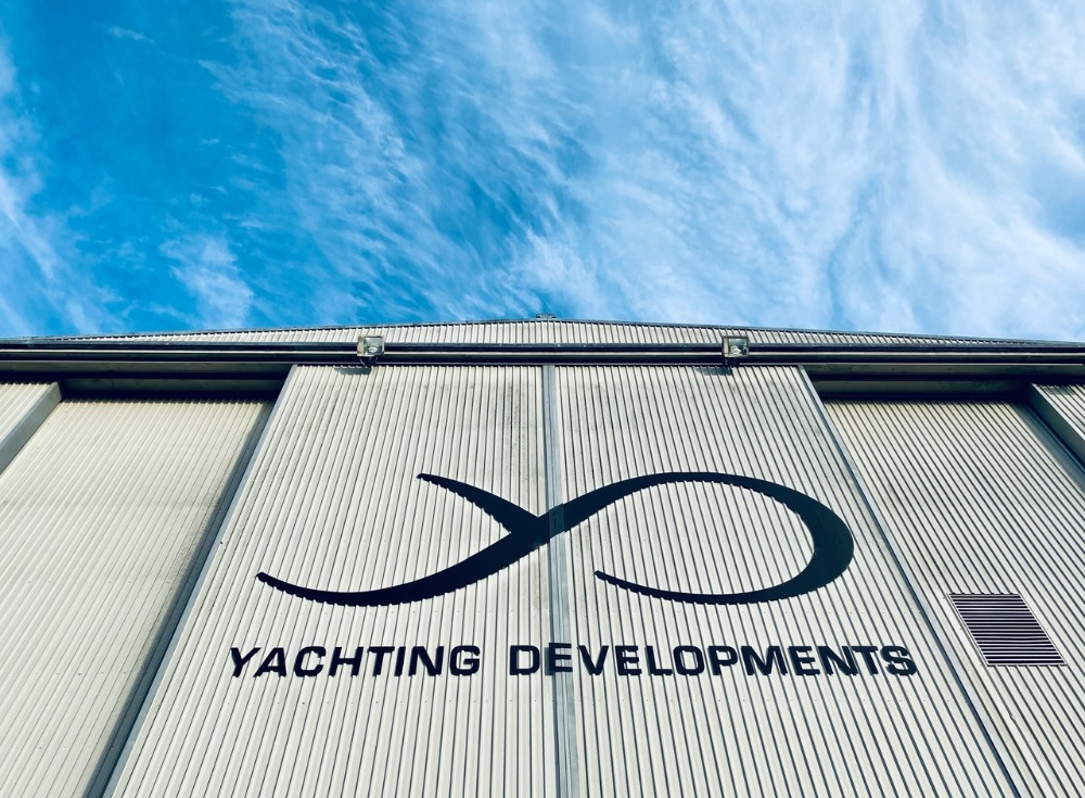Image for article Shipyard status update: Yachting Developments