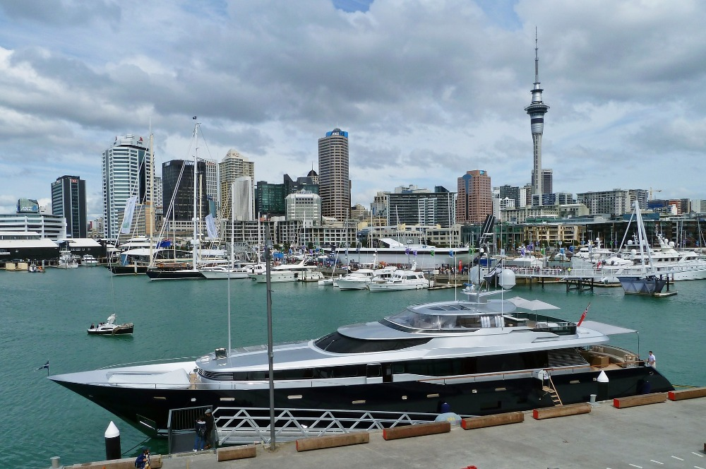 Image for article SuperyachtNews COVID-19 Advisory – New Zealand eases restrictions
