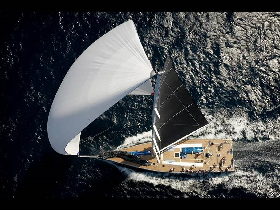 Image for article Insight from a superyacht SME