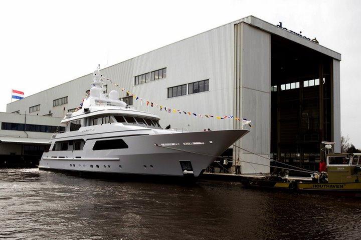 Image for article CNI:INCandid Conversation / Shipyards