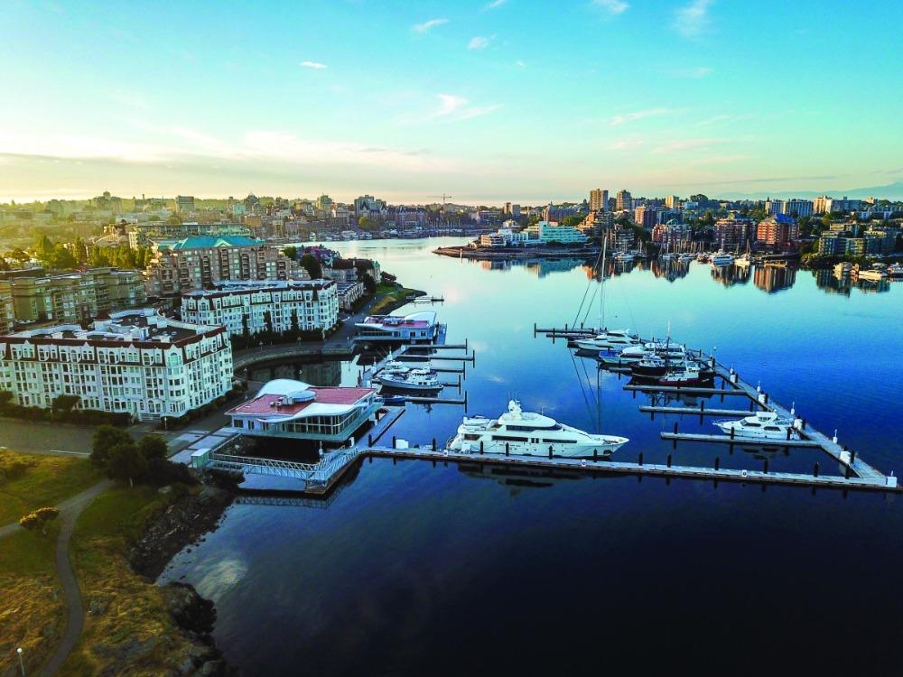 Image for article SuperyachtNews COVID-19 Advisory - British Columbia