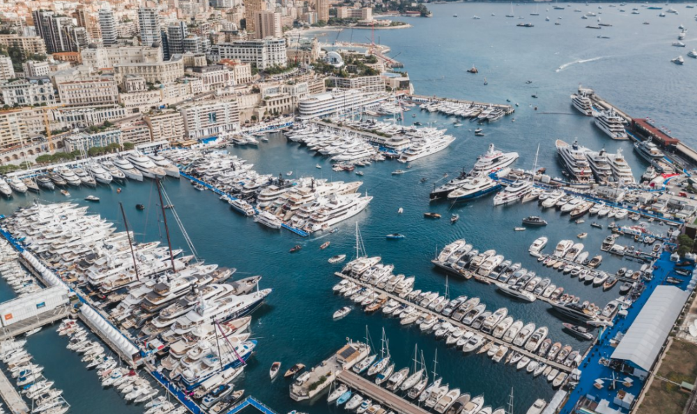 Image for article EXCLUSIVE - SYBAss and LYBrA withdraw from Monaco Yacht Show 2020