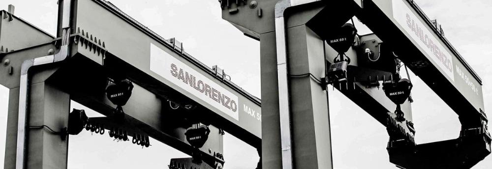 Image for article Sanlorenzo to acquire Perini Navi