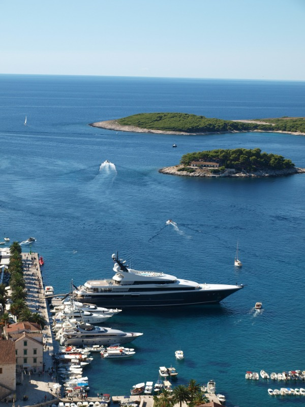 Image for article SuperyachtNews COVID-19 Advisory – Croatia opens for cruising and charter