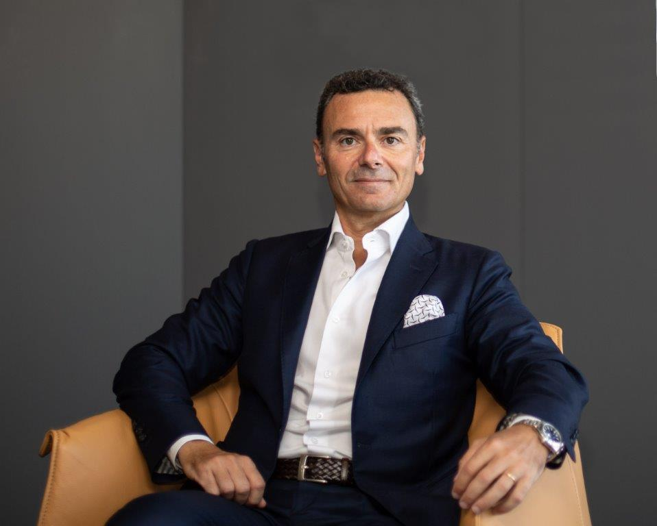 Image for article Marco Valle to become Azimut Benetti's Group CEO from 1 September