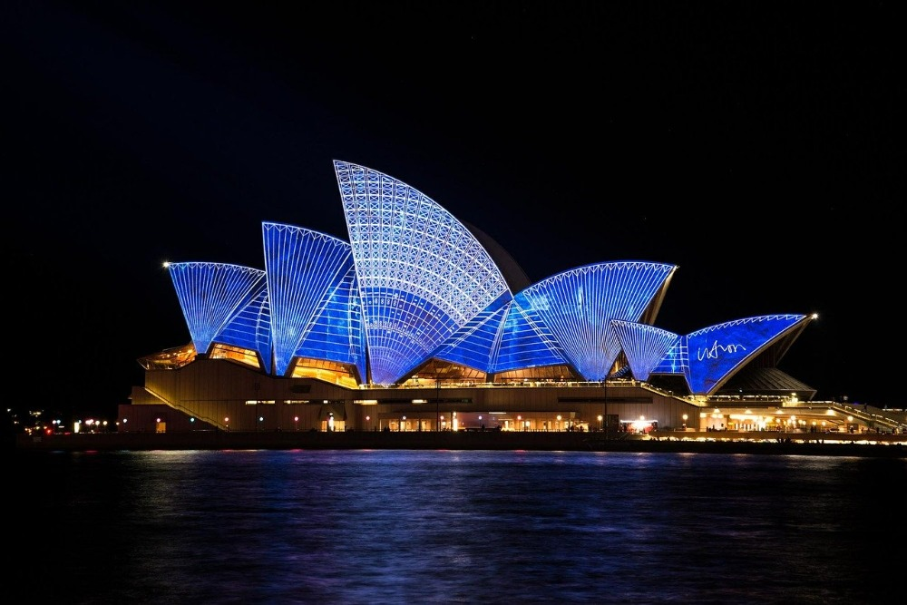 Image for article Superyachts contribute over $63M to the Australian economy