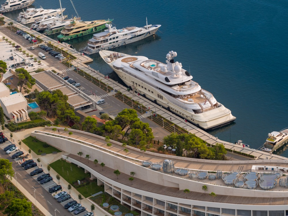 Image for article SuperyachtNews COVID-19 Advisory - updates from D-Marin