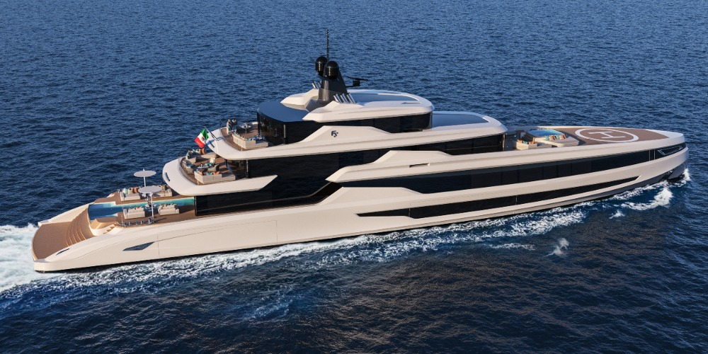 Image for article Shipyard status update: Fincantieri Group