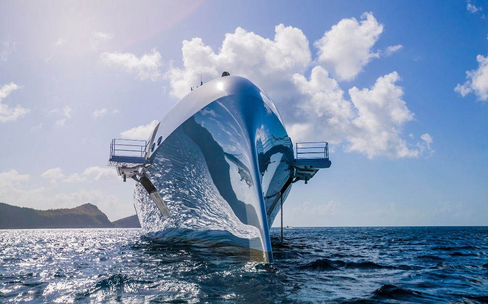 Image for article Berkeley Rand: a disruptive approach to superyacht expeditions