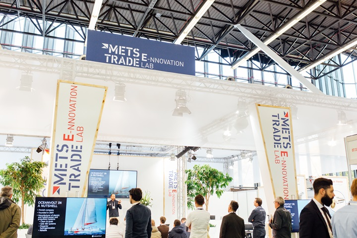 Image for article METSTRADE 2020 - Made Smart in Amsterdam