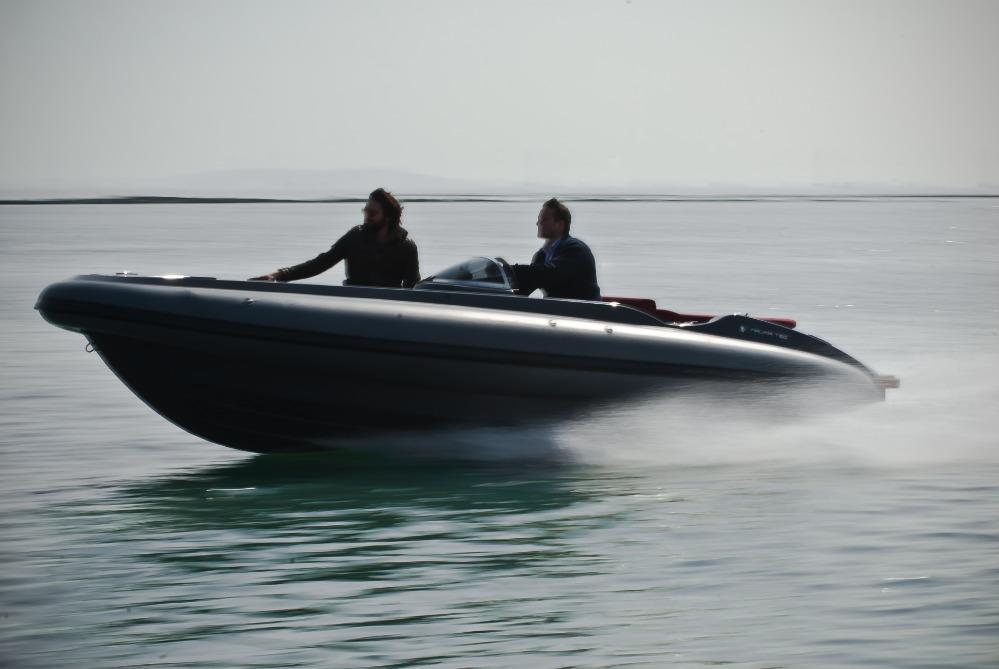 Image for article Naumatec to develop range of sub-3.80 metre tender models