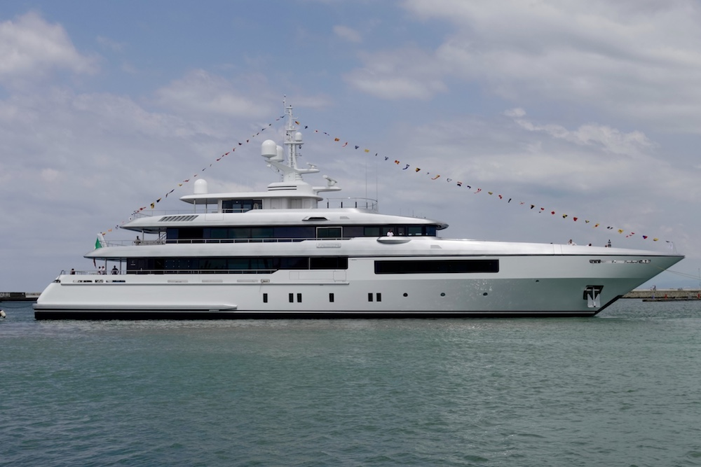 Image for article Codecasa launches Hull C123