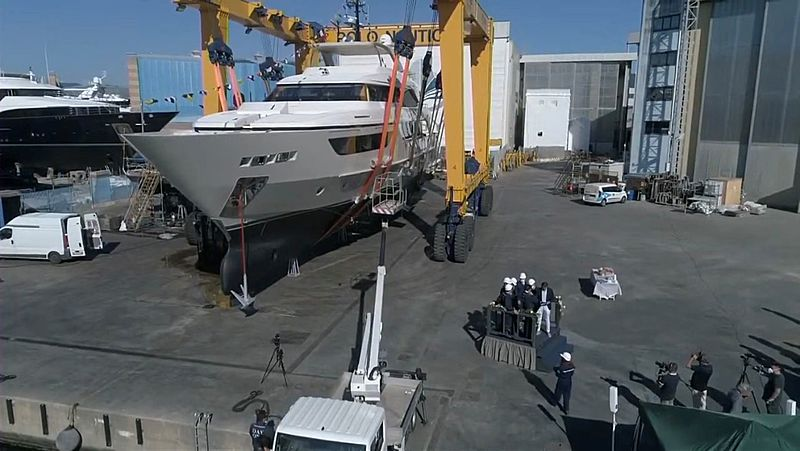 Image for article SuperyachtNews weekly fleet summary