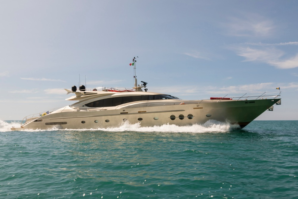 Image for article Hill Robinson adds three yachts to West Mediterranean charter fleet