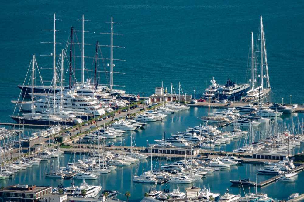 Image for article A summer of staycations for Porto Mirabello