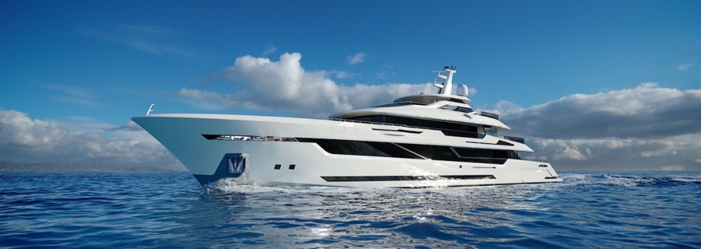 Image for article Columbus Yachts introduces new 50m concept