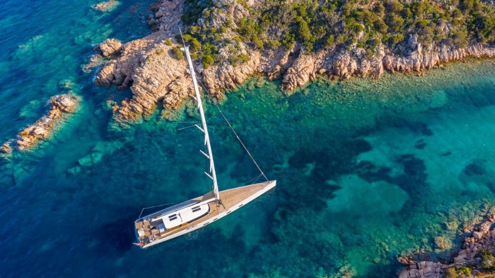 Image for article Baltic 142 Canova: pushing the boundaries of sailing