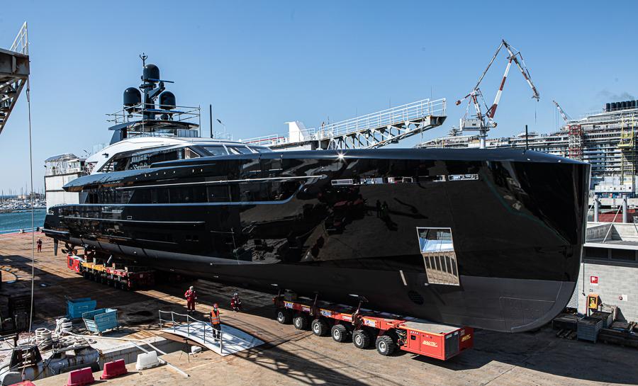 Image for article SuperyachtNews weekly fleet summary