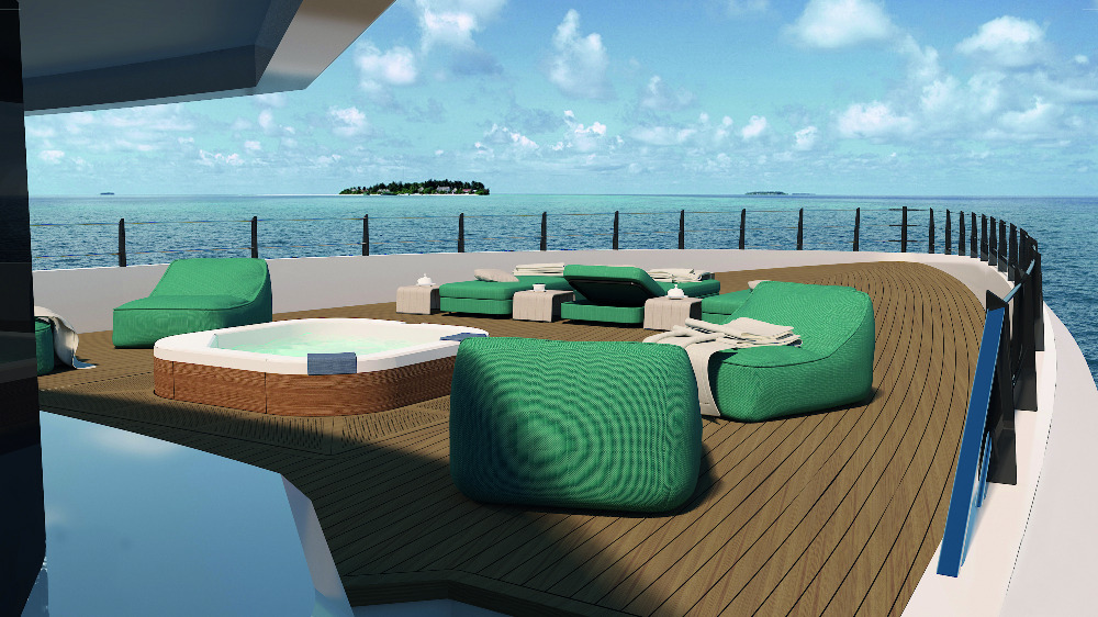 Image for article Meeting the demand for outdoor space