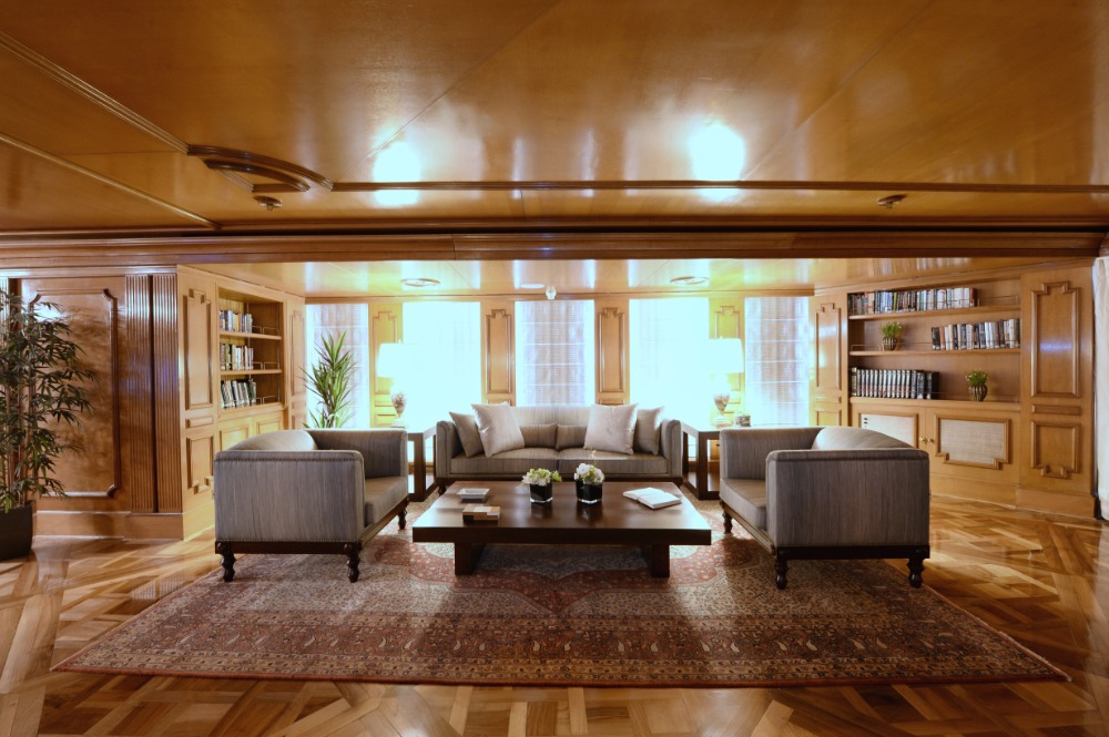 Image for article M/Y Lady Sarya listed for sale by PrivatSea