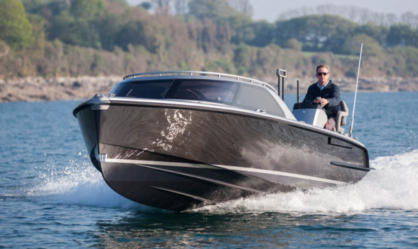 Image for article Cockwells acquires Hardy Marine