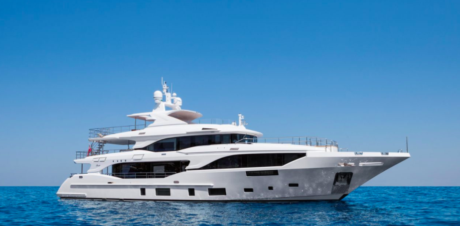 Image for article A buyer's guide to the 30-40m motoryacht segment